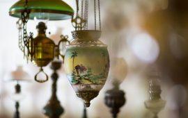 Lámpamúzeum – Zsámbék