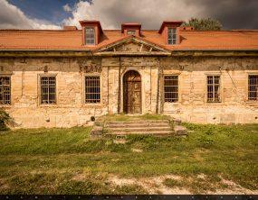 Splény-Várady kastély – Páty