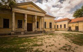 Sándor-Metternich-kastély – Biatorbágy