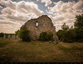 Szent Kereszt-kápolna – Biatorbágy