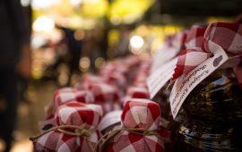 Erdei piac - Budakeszi