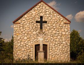 Rozália-kápolna  – Biatorbágy