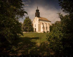 Boti kápolna – Etyek