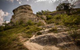 Nyakas kő – Biatorbágy