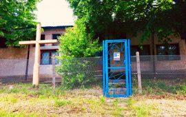 Zsámbéki zarándokszállás